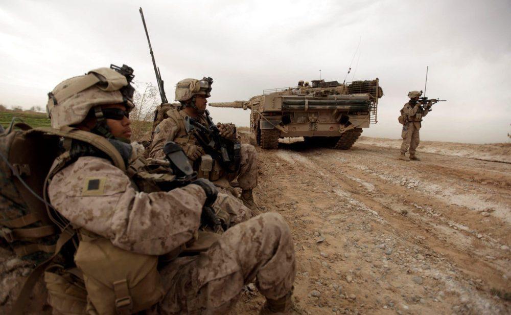 Mientras Estados Unidos retira sus tropas, Afganistán vive la peor ola de terrorismo en años