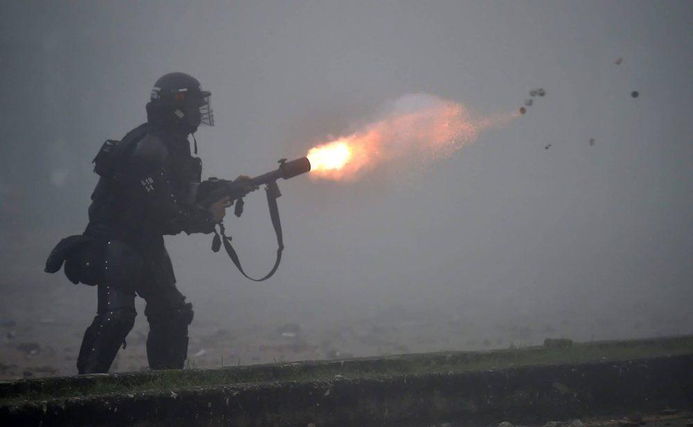 Organizaciones internacionales condenan excesos policiales durante el paro nacional