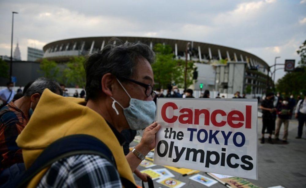 Pospuestos o cancelados: los japoneses no quieren Juegos Olímpicos en 2021
