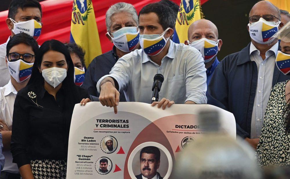 ¿Negociar con Maduro? La gran encrucijada que enfrenta la oposición venezolana