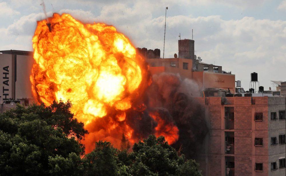 ¿Qué está pasando en la Franja de Gaza?