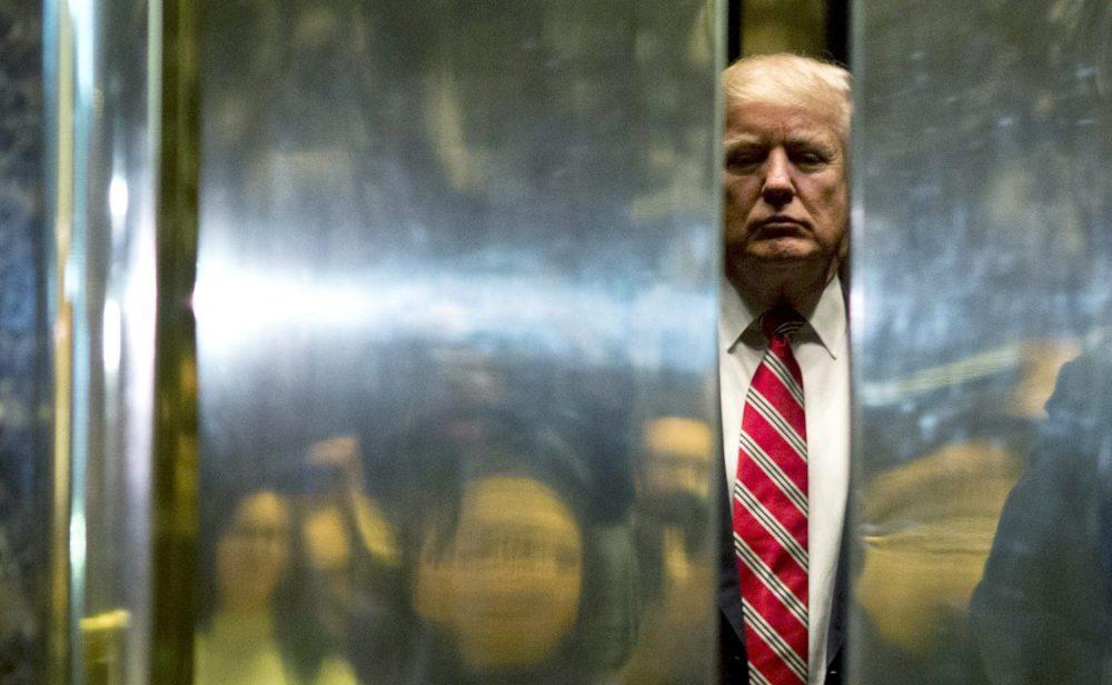 ¿Vuelve Trump? Los republicanos coquetean con el regreso político del magnate