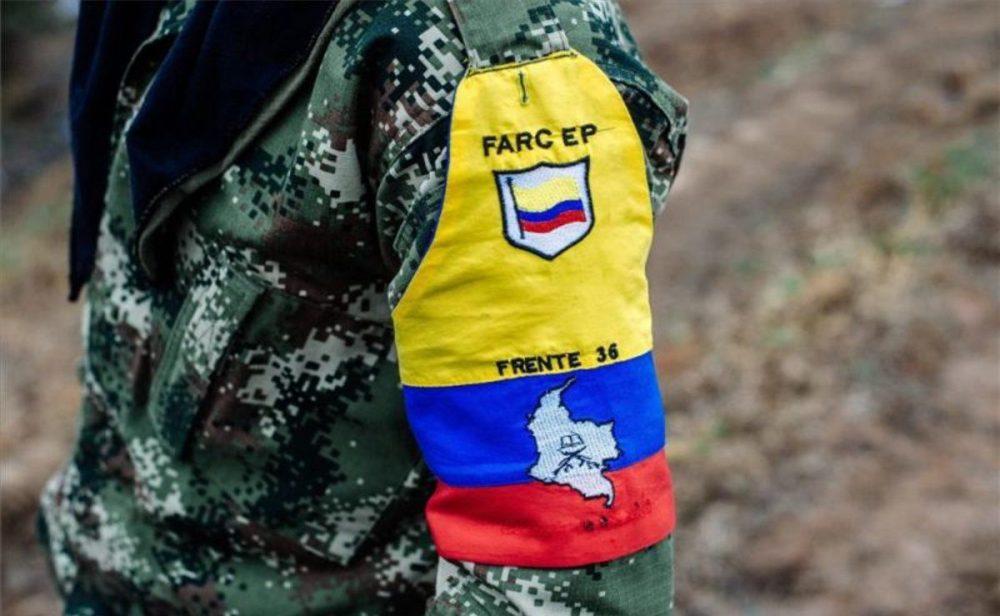 ONG denuncia secuestro de ocho militares venezolanos por parte de disidencias de las Farc