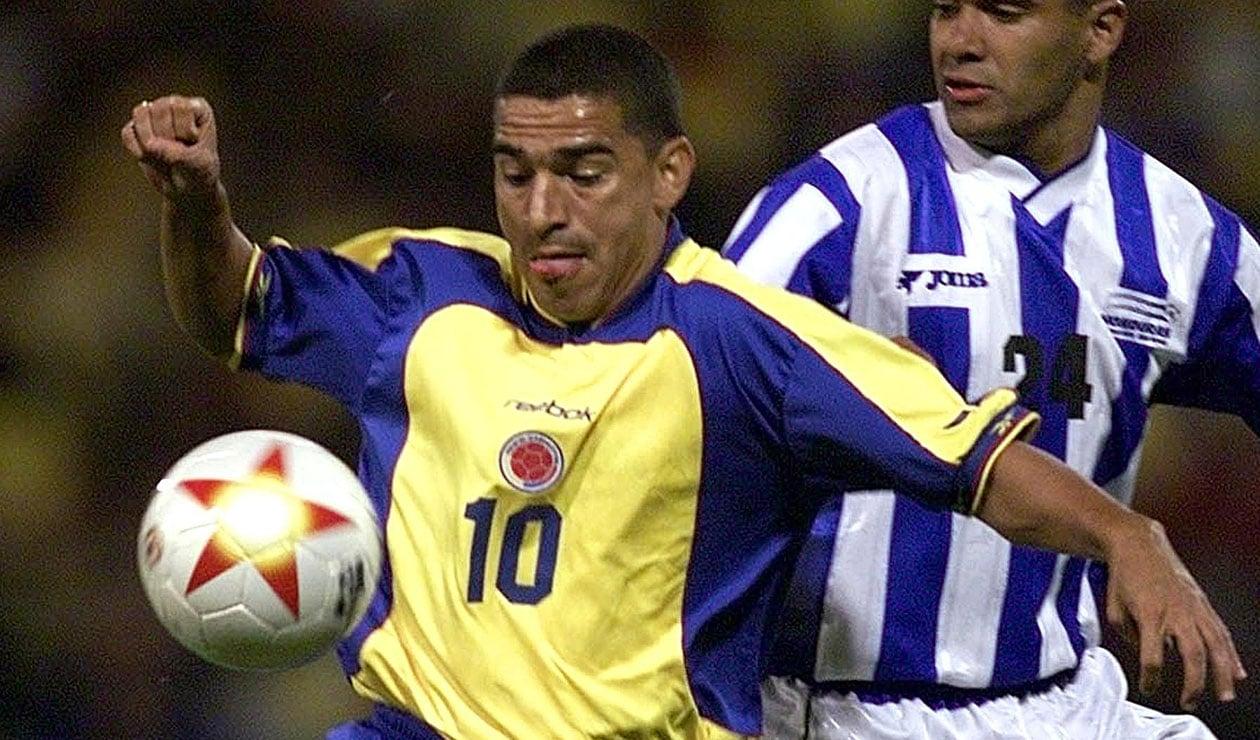 Copa América Colombia 2001