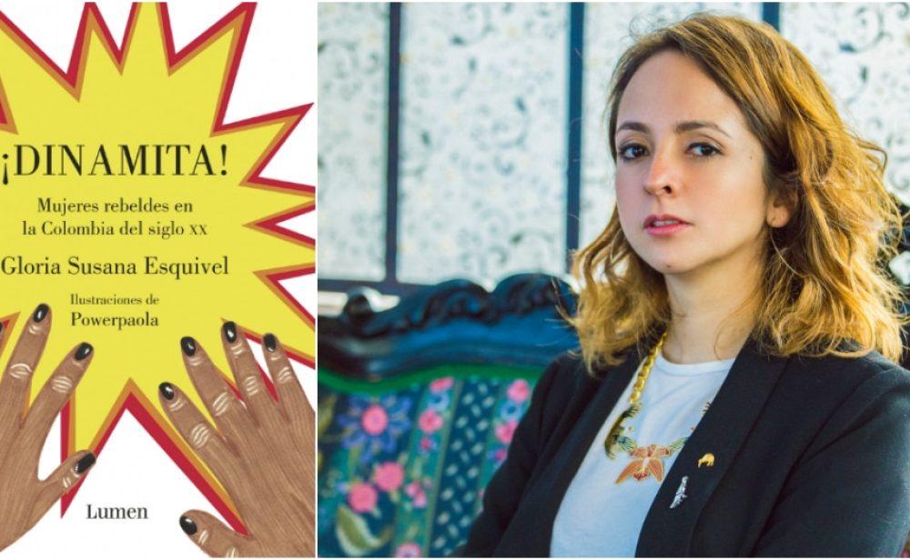 """Al capitalismo no le conviene una mujer emancipada"": Gloria Susana Esquivel"