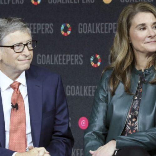 Bill Gates, Jeff Bezos y otros multimillonarios que se han divorciado