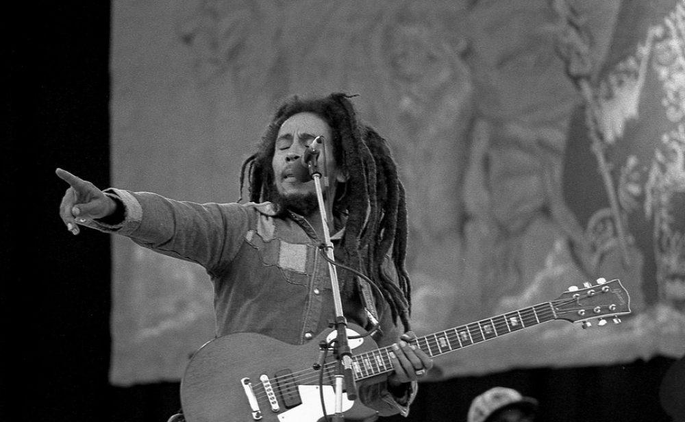 5 grandes 'covers' de canciones de Bob Marley: comienza Sepultura y termina Clapton