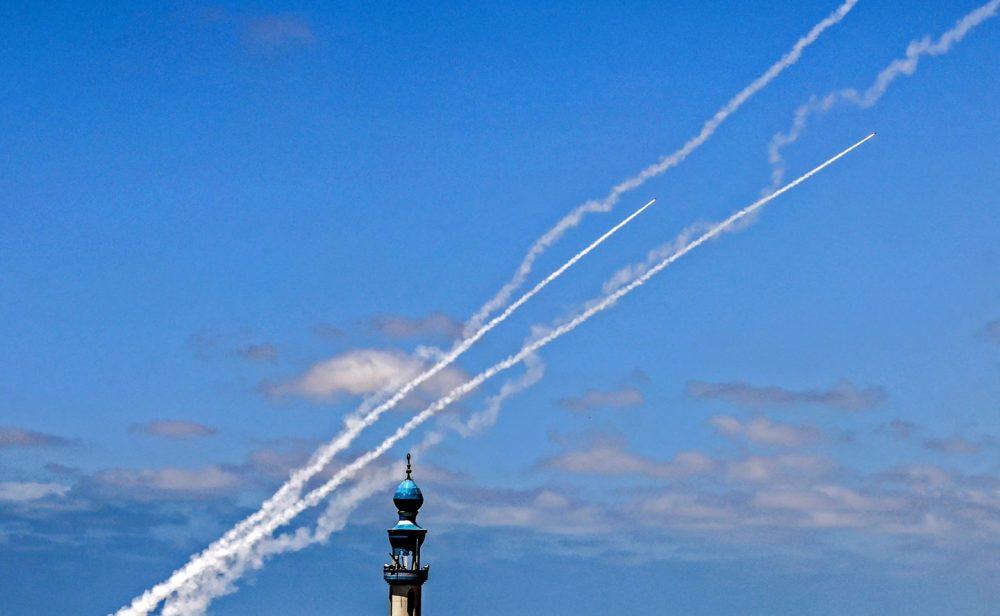 Israel y Hamás acuerdan cese del fuego en Gaza