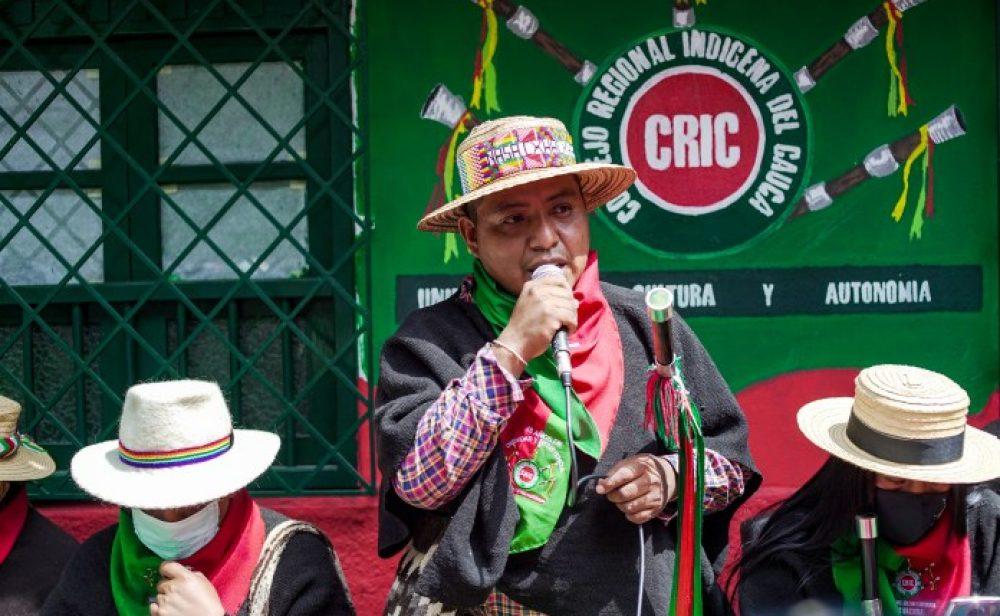 Por qué el movimiento indígena del Cauca es tan fuerte