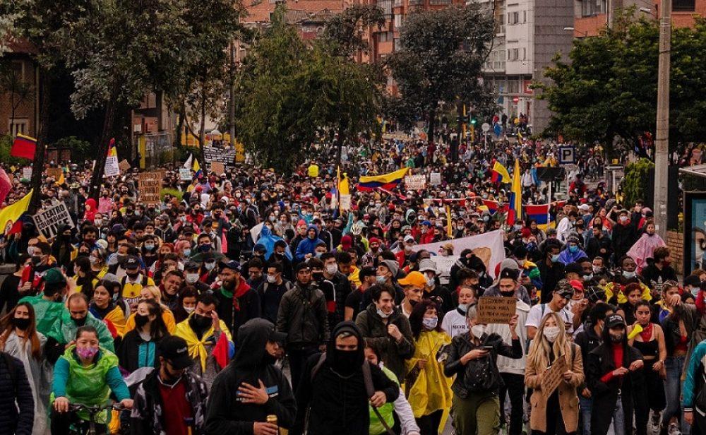 ¿Por qué no es momento para hablar de una Constituyente en Colombia?