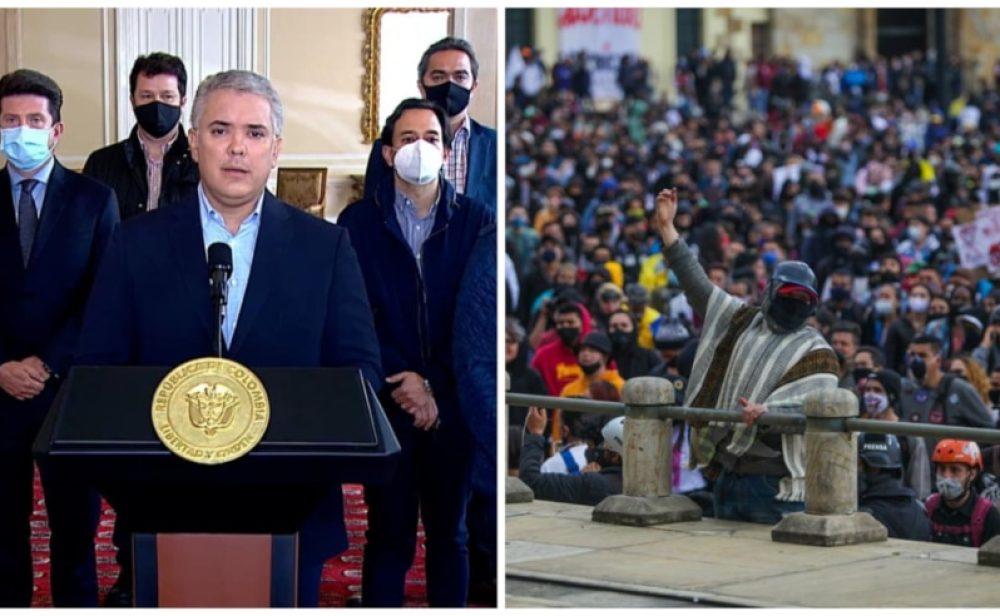 Las razones de la ruptura entre el Gobierno y la calle