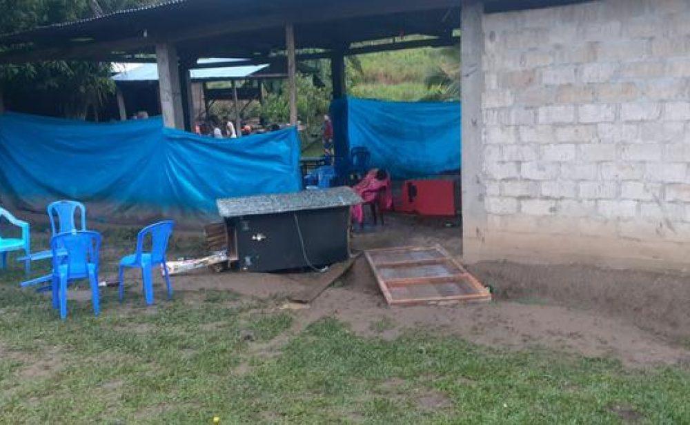 Ataque terrorista atribuido a Sendero Luminoso deja 14 muertos en Perú