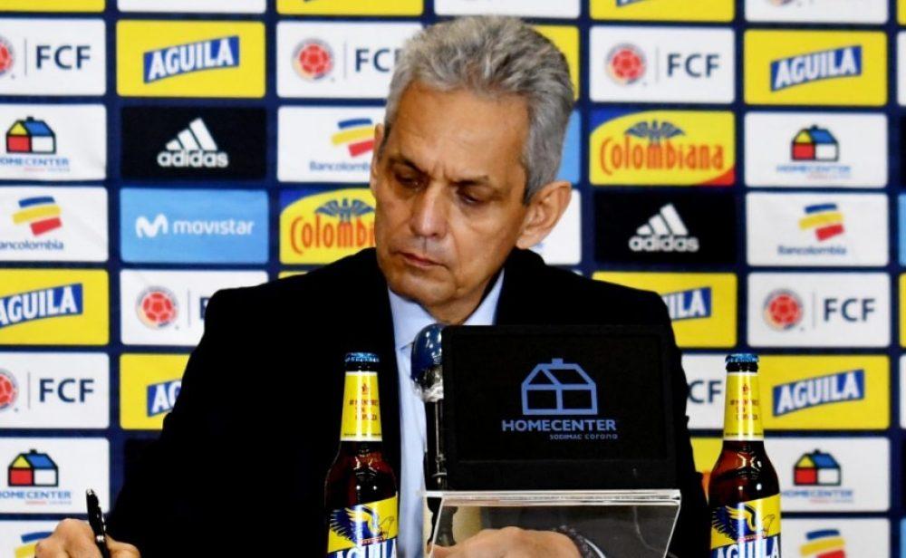 El fútbol sigue: Reinaldo Rueda publicó la lista de los convocados para las eliminatorias