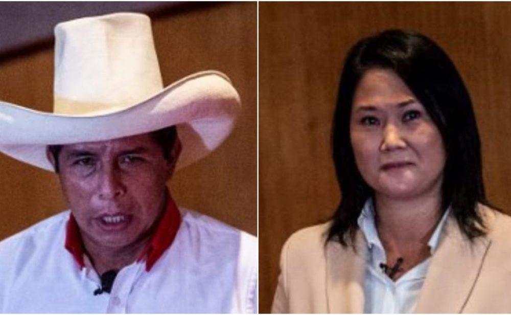 Derecha autoritaria o izquierda socialista: Perú se debate entre dos extremos en las elecciones presidenciales