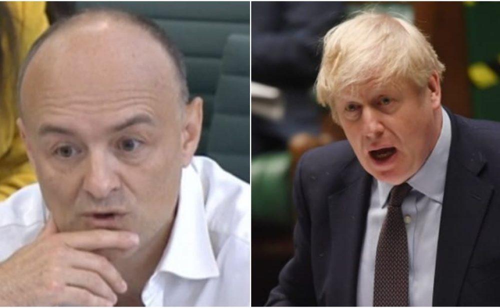 """Se podrían haber evitado """"decenas de miles"""" de muertes: las graves denuncias del exasesor de Boris Johnson"""