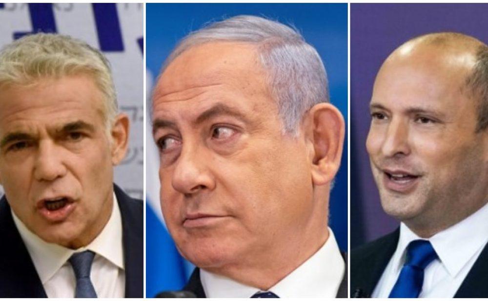 ¿Netanyahu de salida? El plan de la oposición y la derecha radical para sacarlo del poder