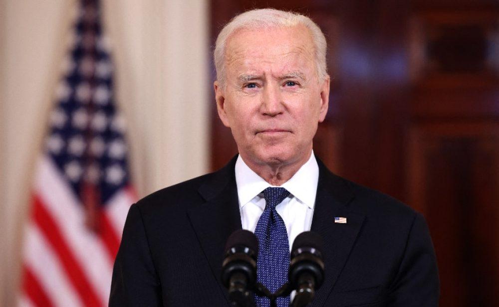 El silencio de Joe Biden ante el conflicto entre Palestina e Israel
