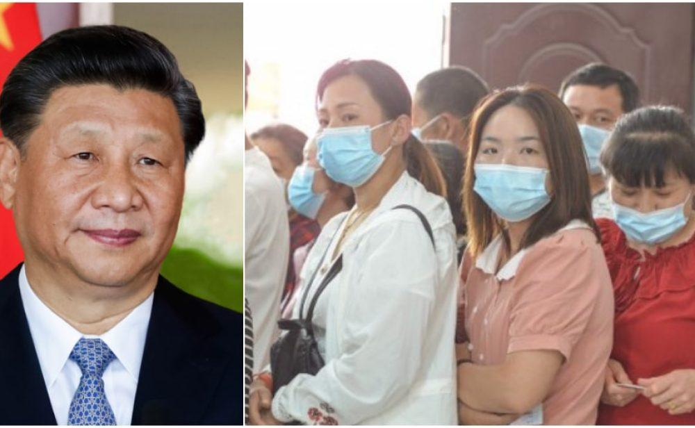 La crisis demográfica que obligó al Gobierno chino a aceptar hasta tres hijos por familia
