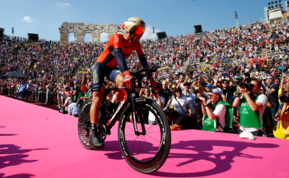 Las cinco etapas clave del Giro de Italia 2021