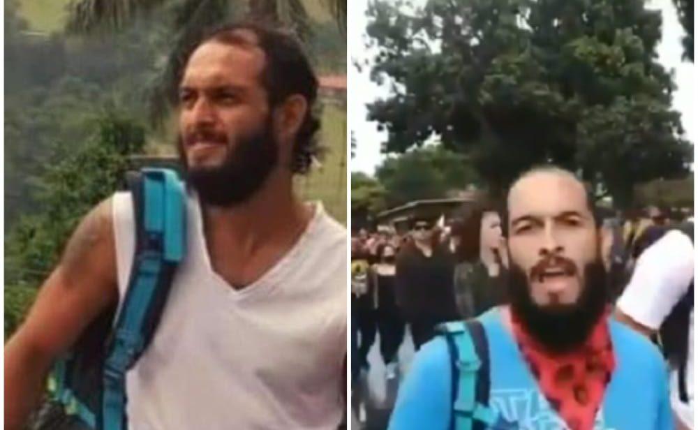 Lucas Villa, el rostro de la tragedia que indigna a todo un país, tras su muerte