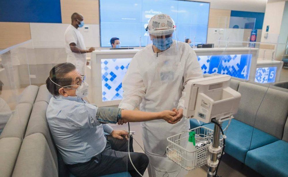 Colombia ya tiene en la mira la inmunidad de rebaño contra el coronavirus