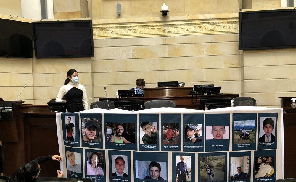 Lo bueno, lo malo y lo vergonzoso de la moción contra Molano en el Senado
