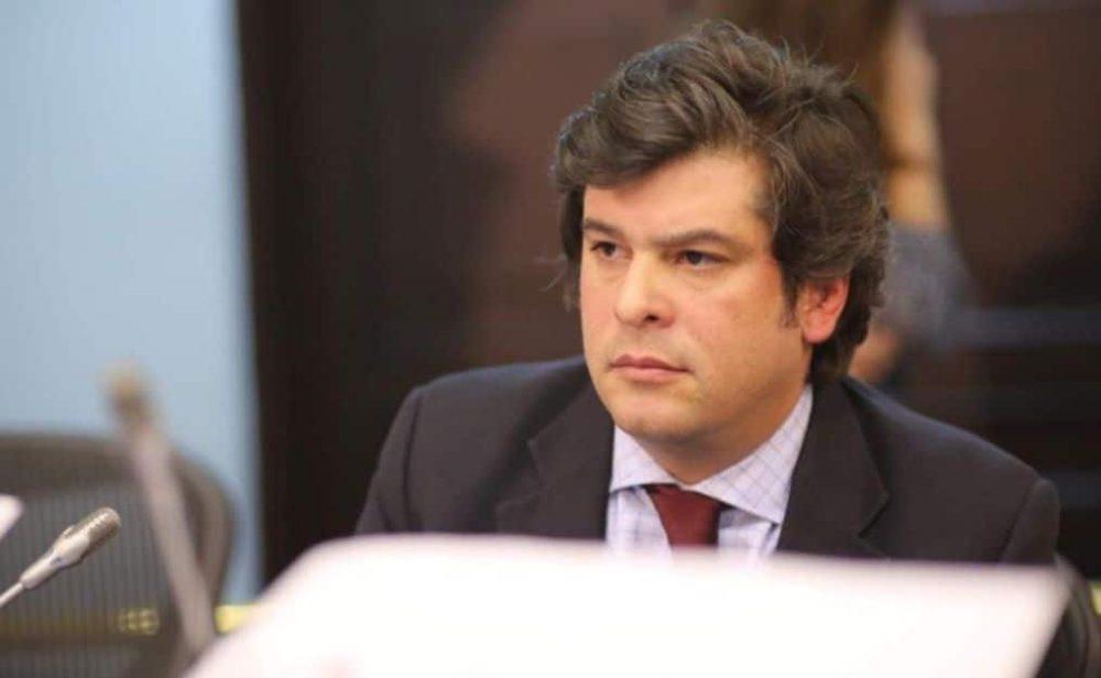 """""""Ahora los malos y los paramilitares son los ciudadanos de Cali"""": Gabriel Velasco"""