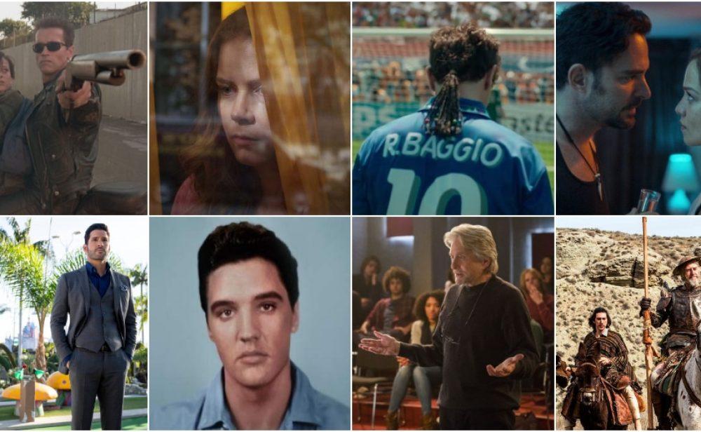 Los imperdibles de Netflix en lo que queda de mayo