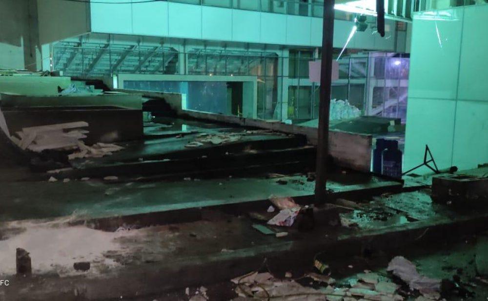 Teatro Colón: más de 500 millones en daños por las protestas
