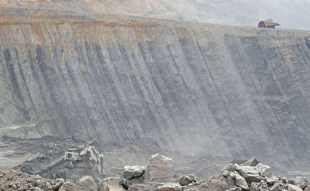 La mala hora del carbón en el Cesar