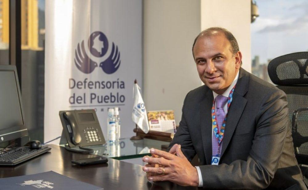 Camargo, un defensor que divide al pueblo