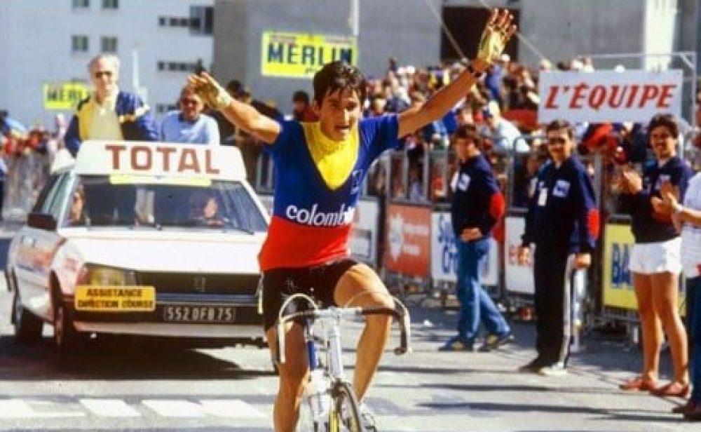 """""""'Los escarabajos', en los años 80, salvaron al Tour de Francia"""""""