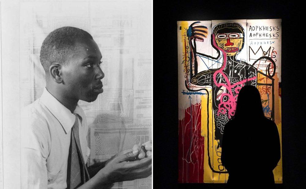 Los afro, más codiciados que nunca en el arte