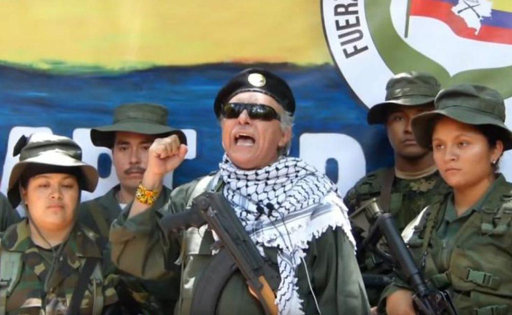 La muerte de Santrich confirmaría la guerra de las disidencias de las Farc en Venezuela