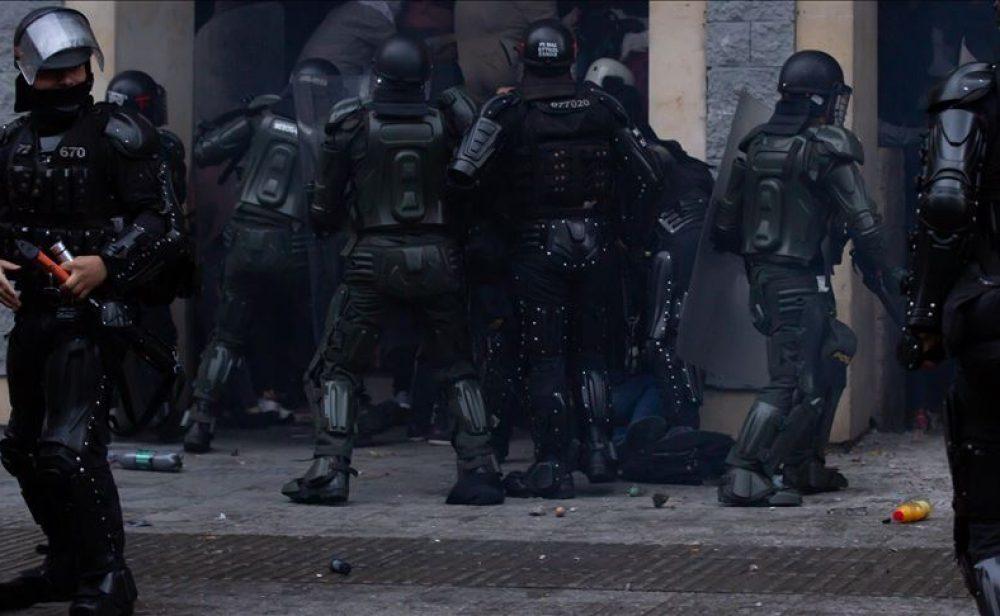 ¿Qué pasa si se comprueba que no se protegió la protesta en Colombia?