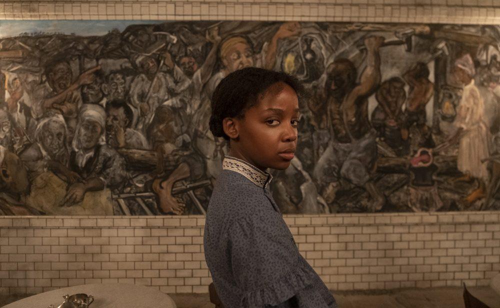 'The Underground Railroad', una serie para no maratonear