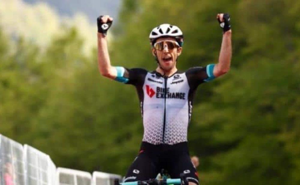 Yates gana y Egan aguanta. El final del Giro será de infarto