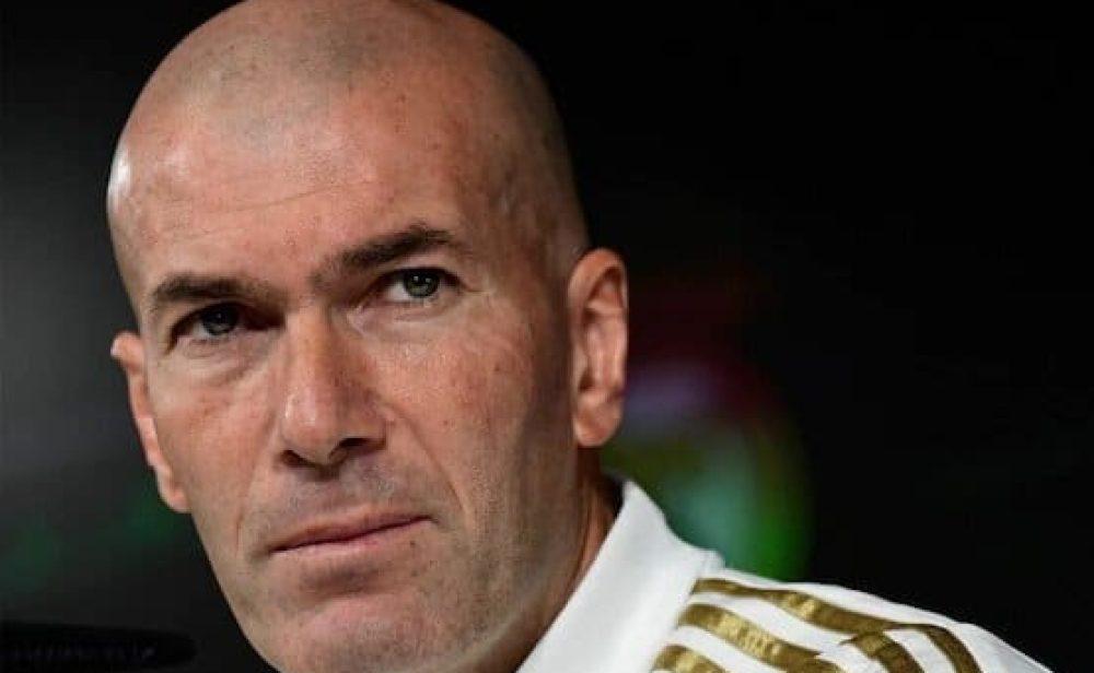 ¿Por qué se marcha Zidane?