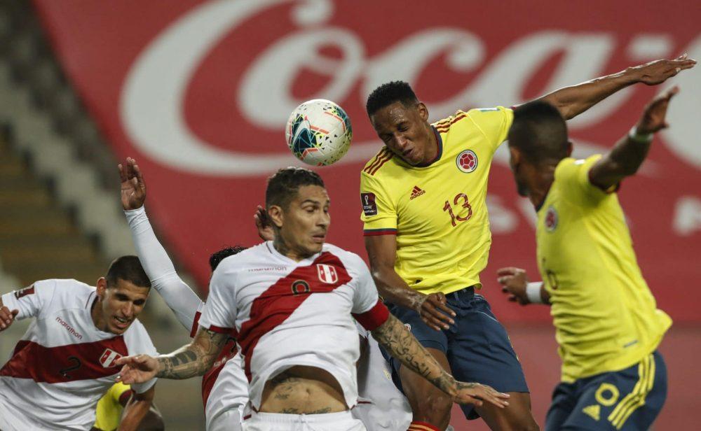 Colombia lista para enfrentar a Perú en su tercer partido de Copa América