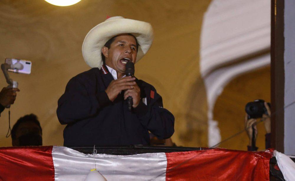 Qué puede esperar América Latina de la victoria de la izquierda en Perú