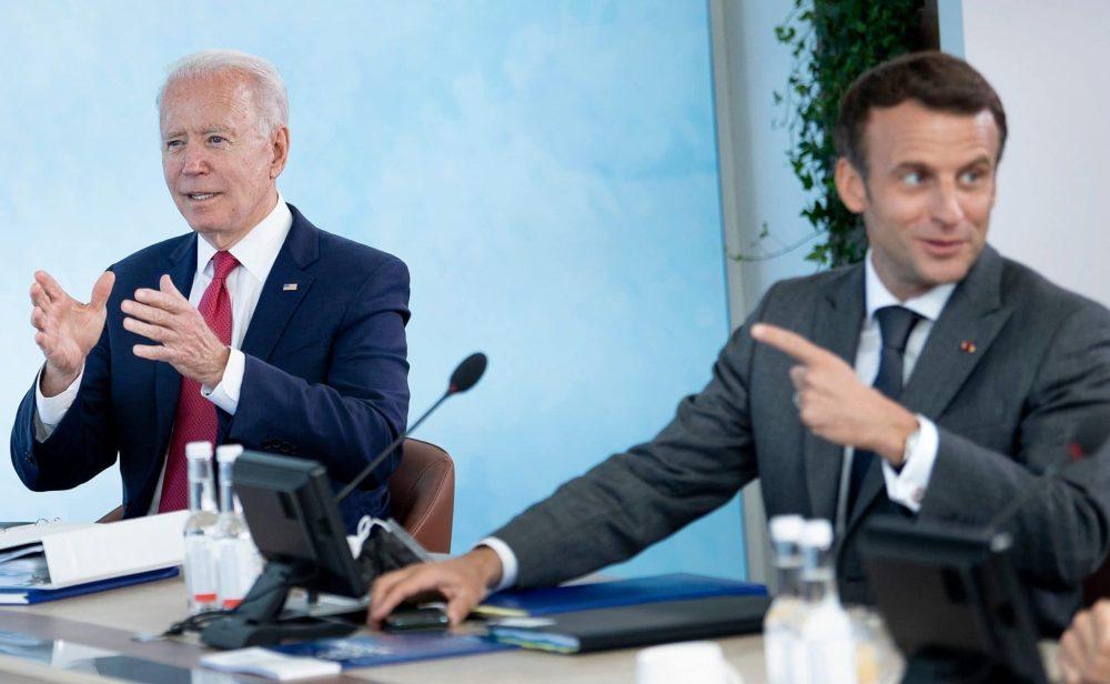 China, Rusia y las futuras pandemias: los temas protagonistas del segundo día del G7