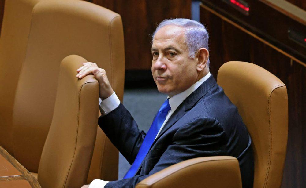 Tras 12 años, Benjamín Netanyahu deja el poder en Israel