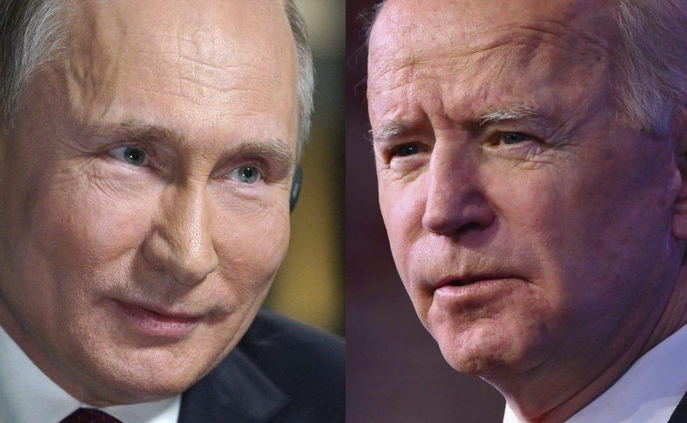 Las 3 claves de la reunión entre Vladímir Putin y Joe Biden