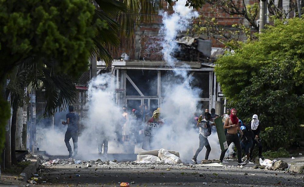 Cali y el odio de clases que reveló el paro nacional