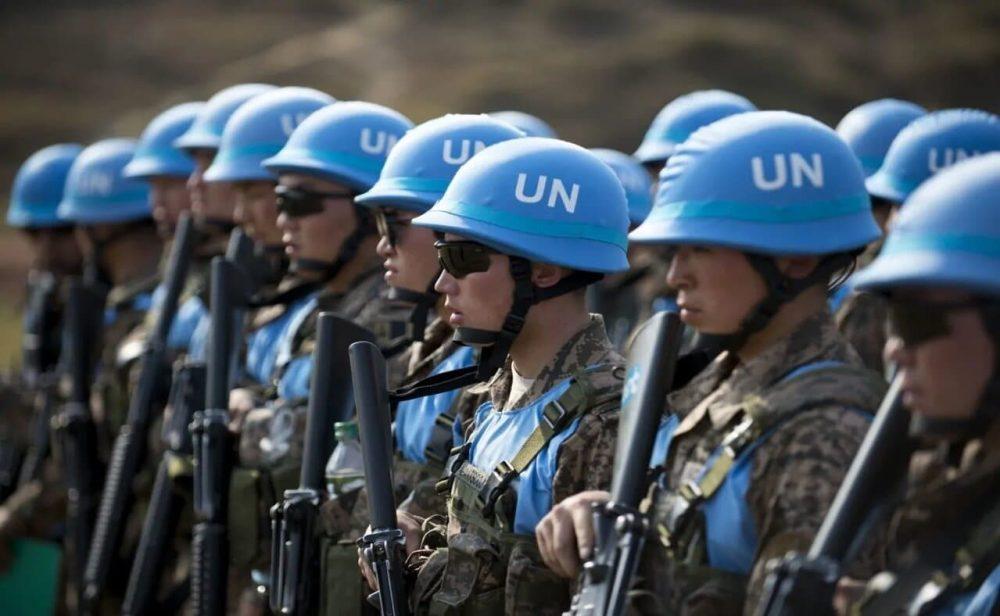Cascos Azules y misiones de paz de la ONU, al borde del abismo