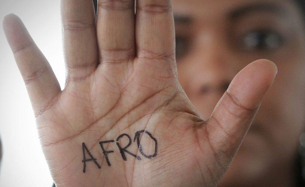 """""""Hubo genocidio estadístico de la población afro en el censo"""": Justicia Racial"""