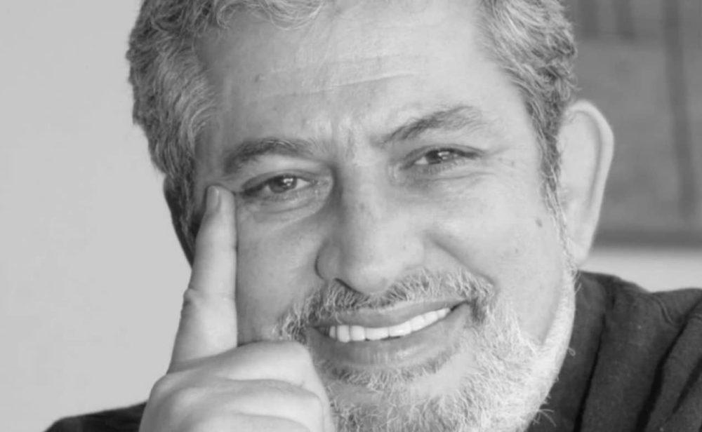 Alí Humar: el adiós a otra leyenda de la televisión colombiana