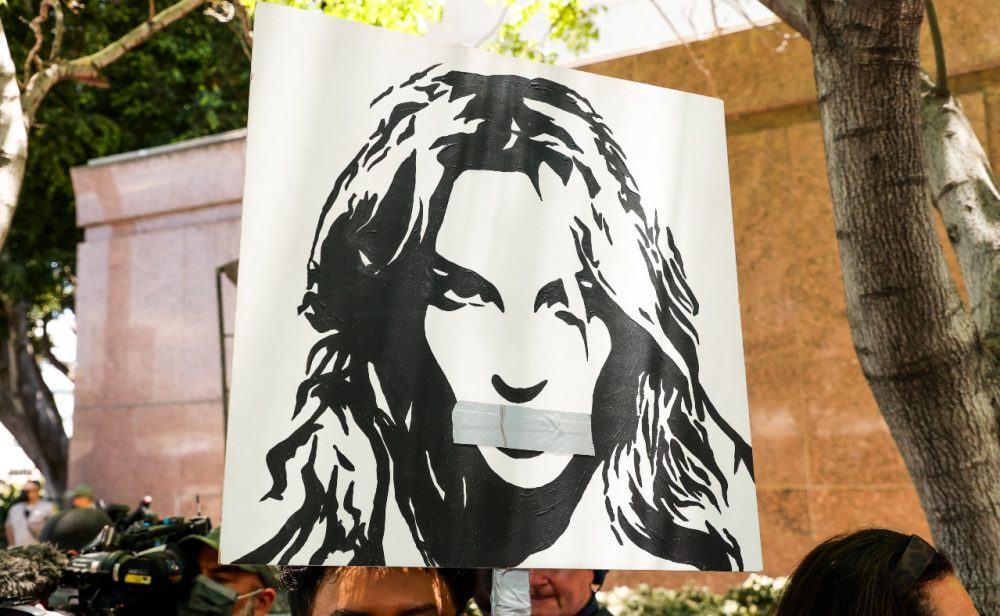 Britney Spears pide su libertad y su causa se vuelve un símbolo del feminismo