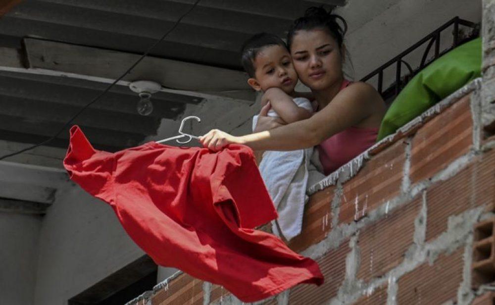 Colombia, uno de los peores países del mundo para vivir la pandemia, según Bloomberg
