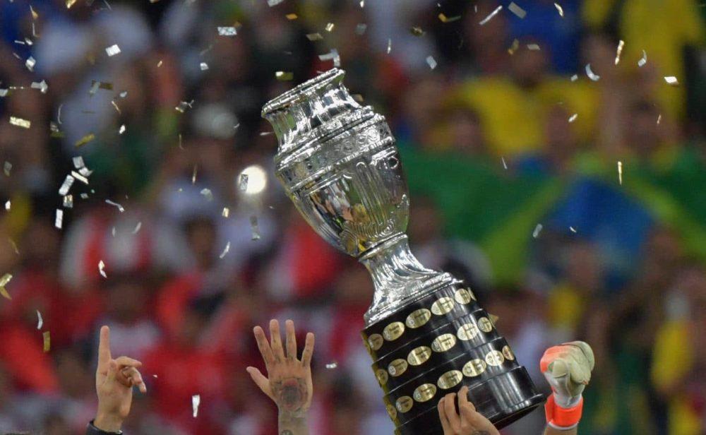 Jugadores de Colombia y otras selecciones, preocupados por la Copa América en Brasil